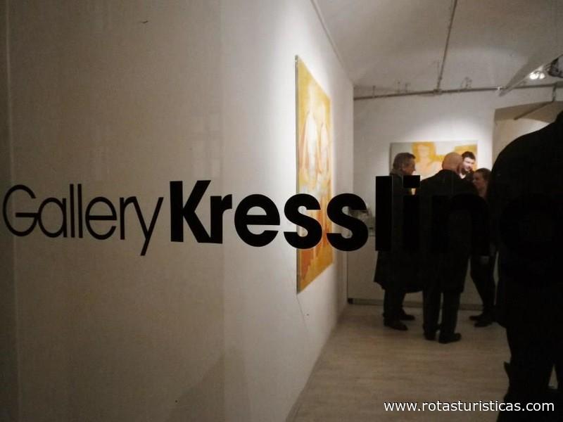 Gallery Kressling (Bratislava)
