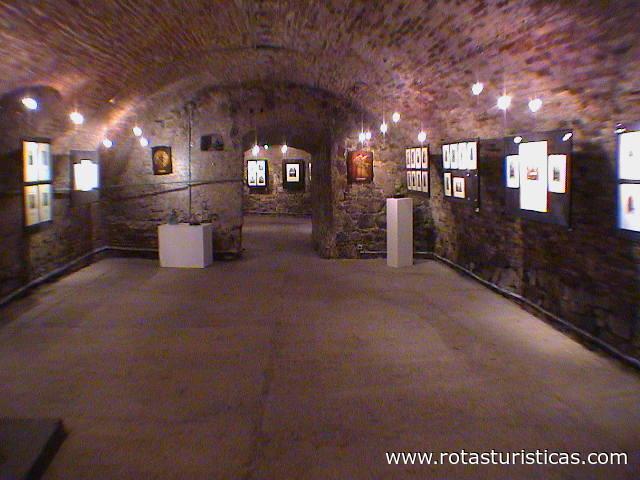 Gallery Michalsky Dvor (Bratislava)