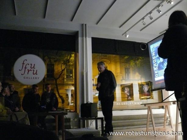 Fru Fru Gallery (Bratislava)
