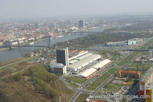 Incheba Exhibition Center (Bratislava)