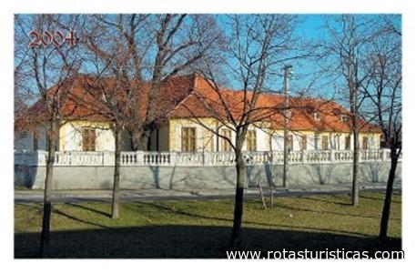 Museum of Commerce (Bratislava)