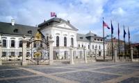 Palacio de Grassalkovich