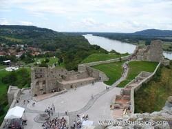 Castillo de Devín (Bratislava)