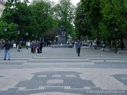 Plaza Hviezdoslav (Bratislava)