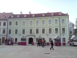Palacio del Vice-Gobernador (Bratislava)
