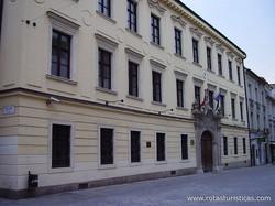 Palacio Pálffy (Bratislava)