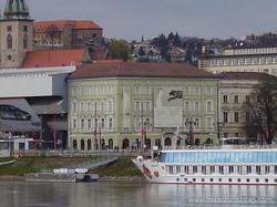 Palacio Esterházy (Bratislava)