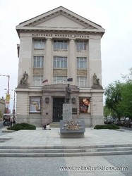 Museo Nacional Eslovaco (Bratislava)
