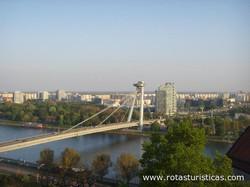Plataforma de Observación Ufo (Bratislava)
