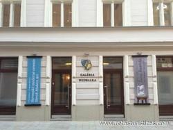Galería Nedbalka (Bratislava)