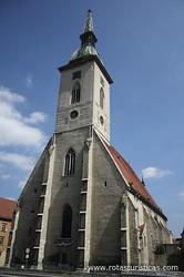 Catedral de San Martín (Bratislava)