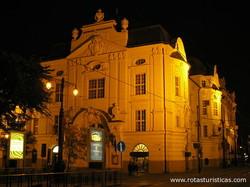 Filarmónica Eslovaca (Bratislava)