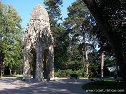 Sad Janka Krala (Bratislava)