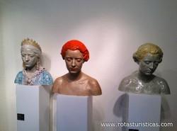 Museo Arthur Fleischmann (Bratislava)