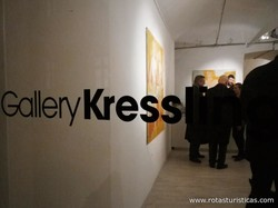 Galería Kressling (Bratislava)