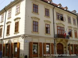Galería del Instituto Francés (Bratislava)
