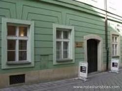 Galería Slovenska Sporitelna (Bratislava)