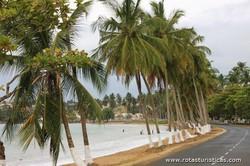 Praia Lagarto (São Tomé)