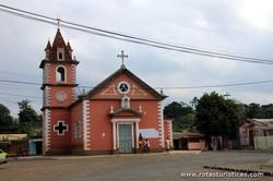 Igreja de São Pedro (Pantufo)