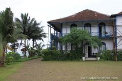 Roça de São João Dos Angolares (Ilha de São Tomé)