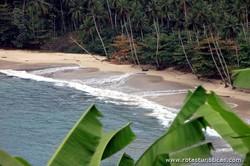 Praia Micondó (São João dos Angolares)