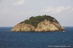 Ilheu de Santana (Ilha de São Tomé)