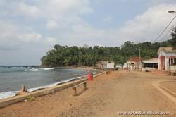 Ribeira Afonso (Ilha de São Tomé)