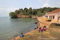 Povoação de Santana (Ilha de São Tomé)