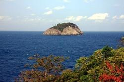 Ilhéu de Santana (Ilha de São Tomé)