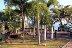 Mirador de Pataia (Pattaya/Tailandia)