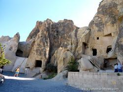 Parque Nacional de Goreme - Capadocia