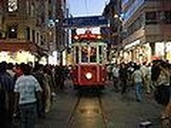 Istiklal Avenue (Istanbul)