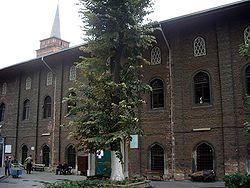 Mosque of Arap