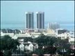 Puerto España (Trinidade e Tobago)