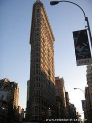 Flatiron Building (Nova Iorque)