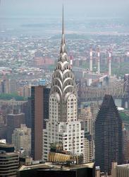 Chrysler Building (Nova Iorque)