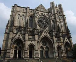 Catedral de São João, o Divino (Nova Iorque)