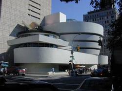 Museu Guggenheim (Nova Iorque)