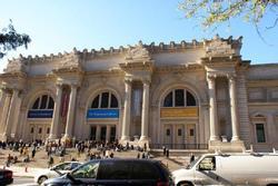 Museu Metropolitano de Nova Iorque