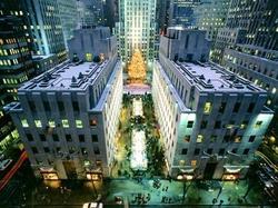 Rockefeller Center (Nova Iorque)
