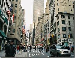 Quinta Avenida (Nova Iorque)