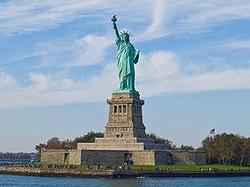 Estátua da Liberdade (Nova Iorque)
