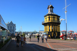 Victoria and Alfred Waterfront (Cape Town)